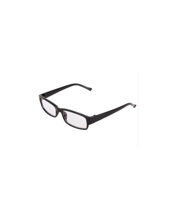 black computer glasses