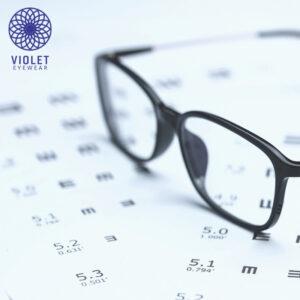Violet Eyewear