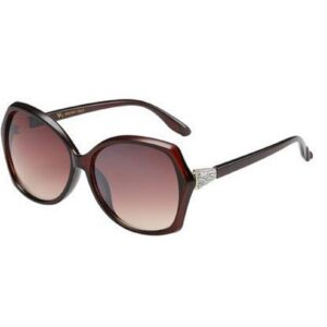 Diva Brown Eyewear